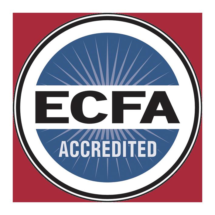 ECFA Certified